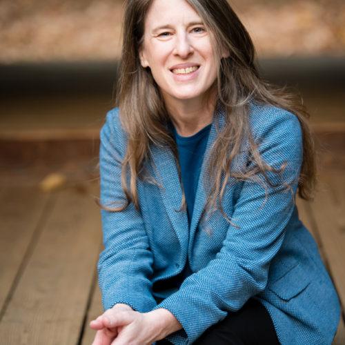 Joanne Dykes, Asheville Attorney